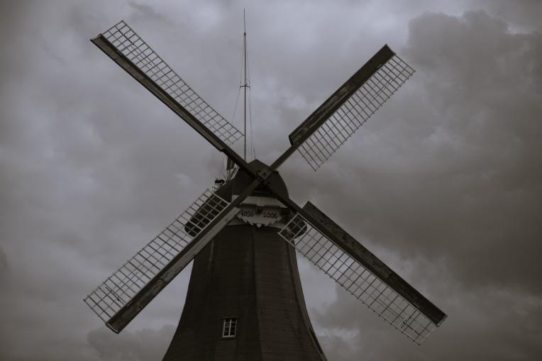 Mühle_Greetsiel